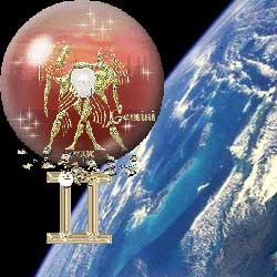 Близнецы - гороскоп на год