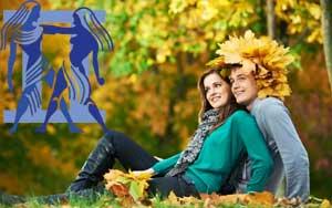 Близнецы - гороскоп на октябрь