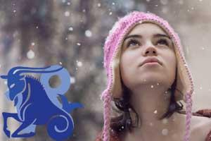 Козерог - гороскоп на декабрь