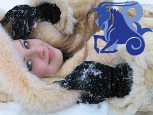 Козерог - гороскоп на февраль