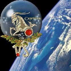 Козерог - гороскоп на год