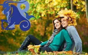 Козерог - гороскоп на октябрь