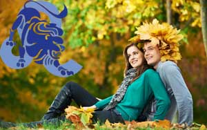 Лев - гороскоп на октябрь