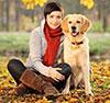 Собака - гороскоп на год