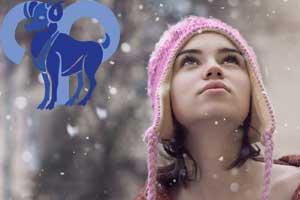 Овен - гороскоп на декабрь