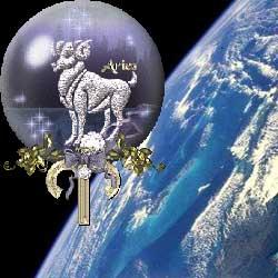 Овен - гороскоп на год