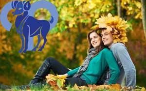 Овен - гороскоп на октябрь