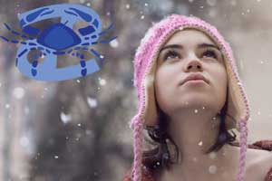 Рак - гороскоп на декабрь