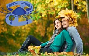 Рак - гороскоп на октябрь