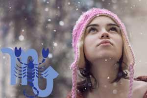 Скорпион - гороскоп на декабрь