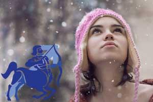 Стрелец - гороскоп на декабрь