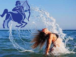 Стрелец - гороскоп на июль