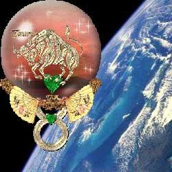 Телец - гороскоп на год