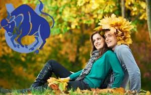 Телец - гороскоп на октябрь