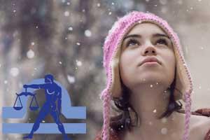 Весы - гороскоп на декабрь