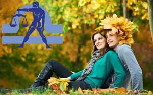 Весы - гороскоп на октябрь