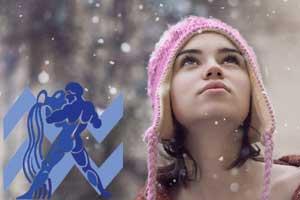Водолей - гороскоп на декабрь