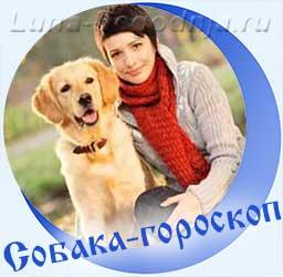Восточный гороскоп Собаки