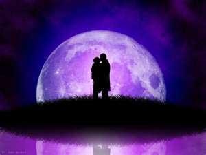 Лунное зачатие