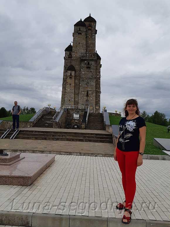 Музей жертвам стинских репрессий в Ингушетии