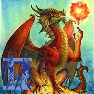 Близнецы-Дракон характеристика