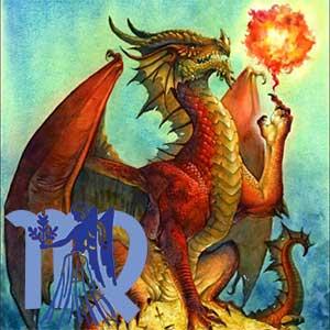 Дева-Дракон характеристика