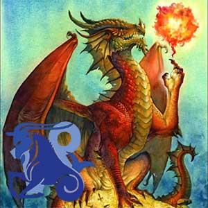 Козерог-Дракон характеристика