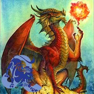 Лев-Дракон характеристика