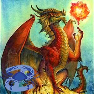 Рак-Дракон характеристика