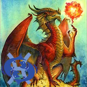 karakteristik pisces-Dragon