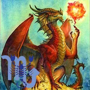 Скорпион-Дракон характеристика