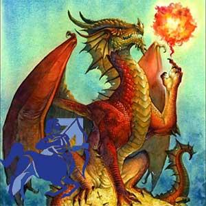 Стрелец-Дракон характеристика