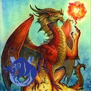 Телец-Дракон характеристика