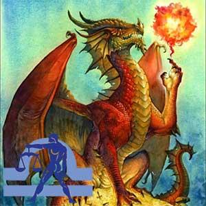 Весы-Дракон характеристика