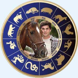 Мужчина-Лошадь - совместимость