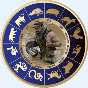 Мужчина-Змея - совместимость