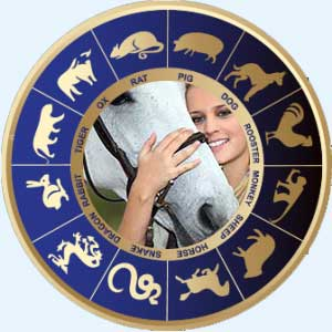 Женщина-Лошадь - совместимость
