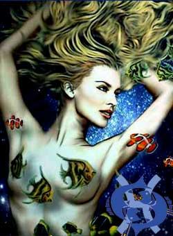 Женщина-Рыбы - совместимость
