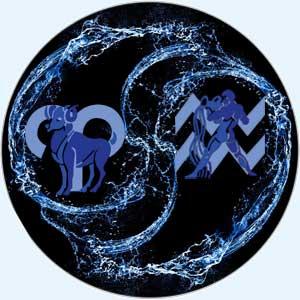 Совместимость овен-водолей