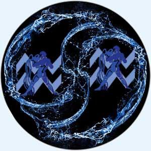 Совместимость водолей-водолей
